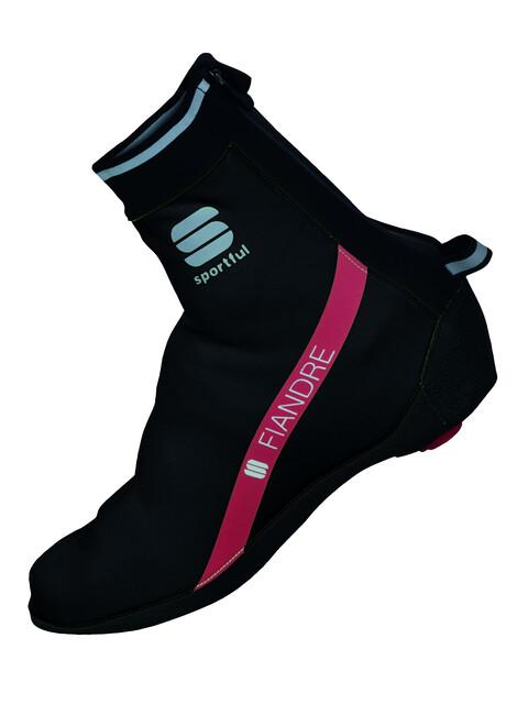 Sportful Fiandre WS Bootie black